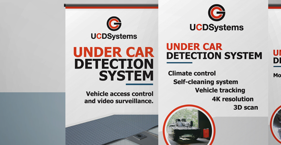 Banners for UCDSystems