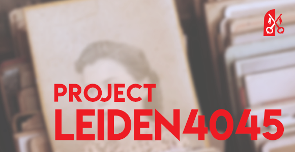 Project Leiden4045