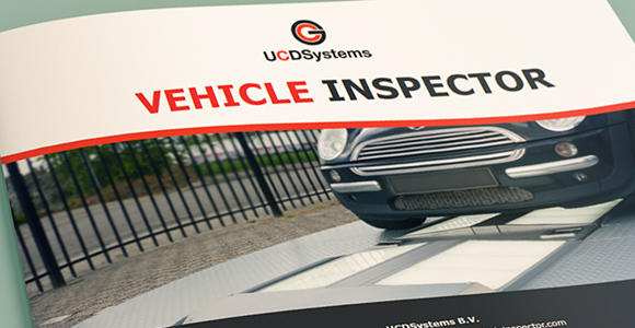 Vehicle Inspector booklet