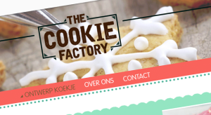 webdesign cookie factory